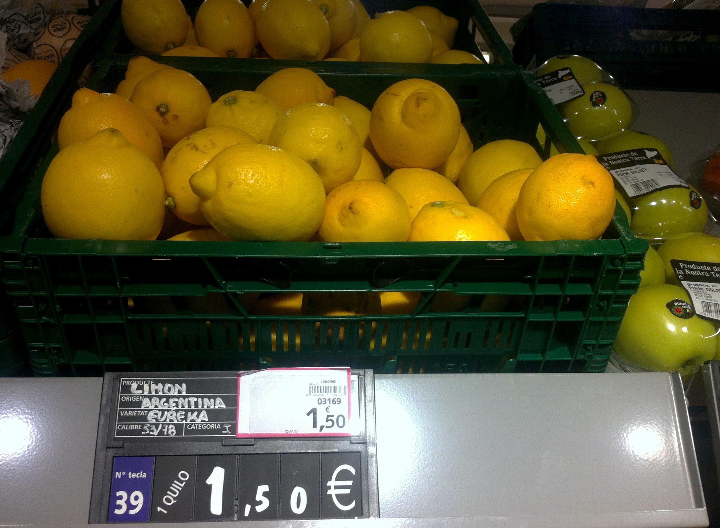 desmontando el mito de que los alimentos ecológicos son caros - ¡sí