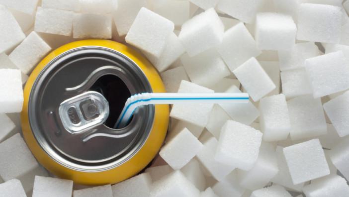 azúcar, refrescos, dieta, alimentos