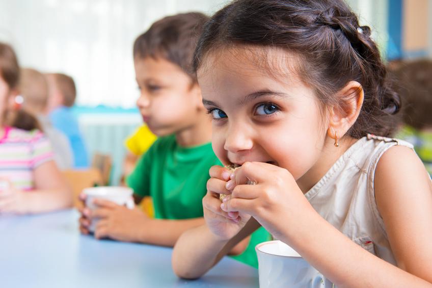 Comedores escolares con productos de proximidad y de temporada