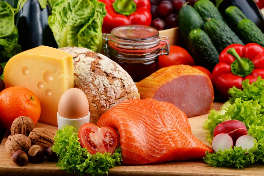 Alimentos de proximidad, de comercio justo y de tempora son una alternativa a seguir en nuestra lista de propósitos.