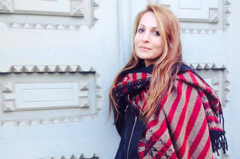 Alice difunde el concepto Slow en moda gracias a su proyecto Sunsais