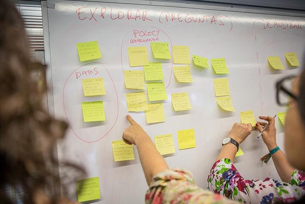 La participación es una de las bases para crear empresas socialmente responsables