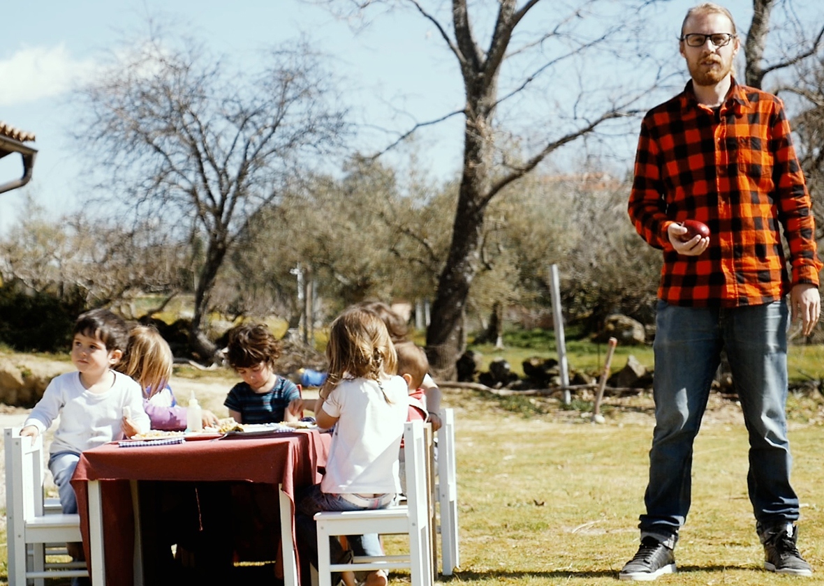 Los comedores escolares en España, entrevista Del Campo al Cole ...